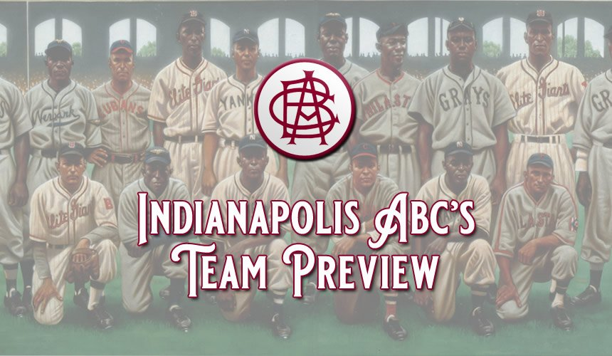 Indianapolis ABC's Team Preview