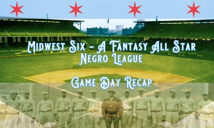 Midwest 6 – League Day 1